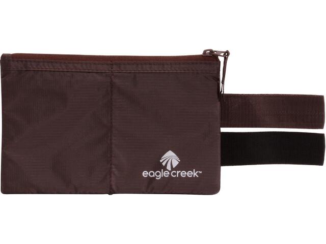 Eagle Creek Undercover Hidden Pocket, marrón